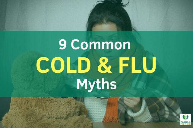 flu affects heart health