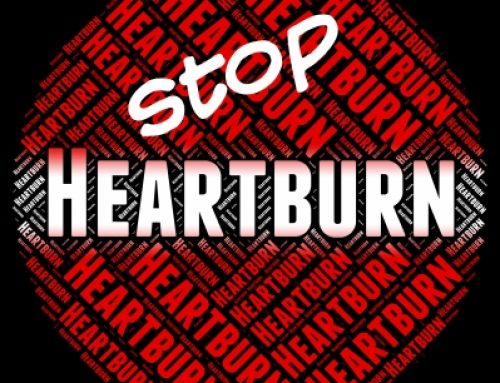 Beware! Heartburn could ruin your holidays