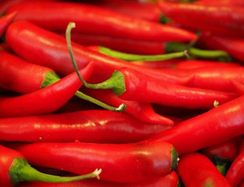 Cayenne Pepper: 5 Ways It Helps Heart Health