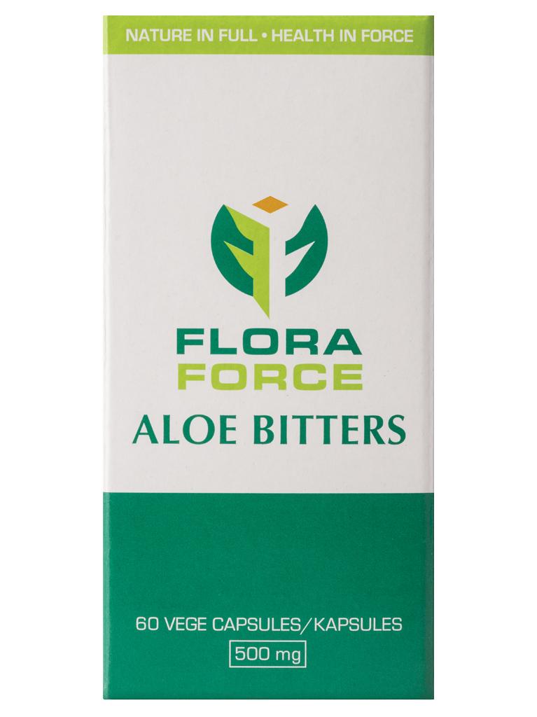 aloe bitters box