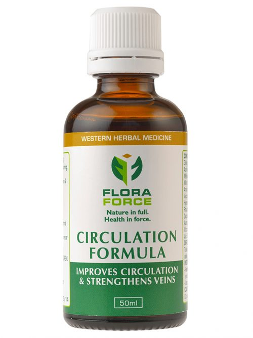 circulation formula bottle