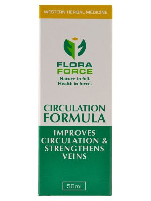 flora force circulation formula box