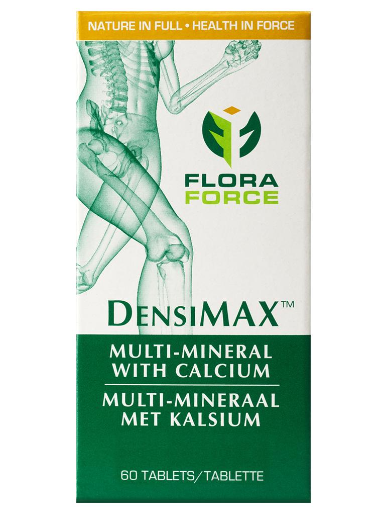 densimax tablets box