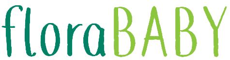 floraBABY logo