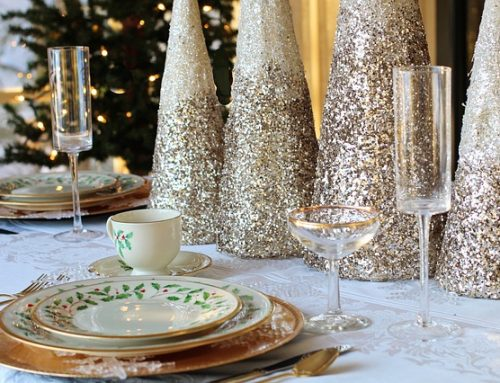 Vegetarian Christmas dishes for a fabulous festive season