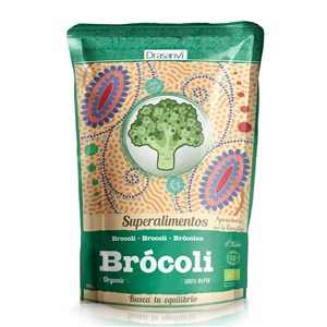 superfoods broccoli