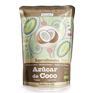 superfoods coconut sugar