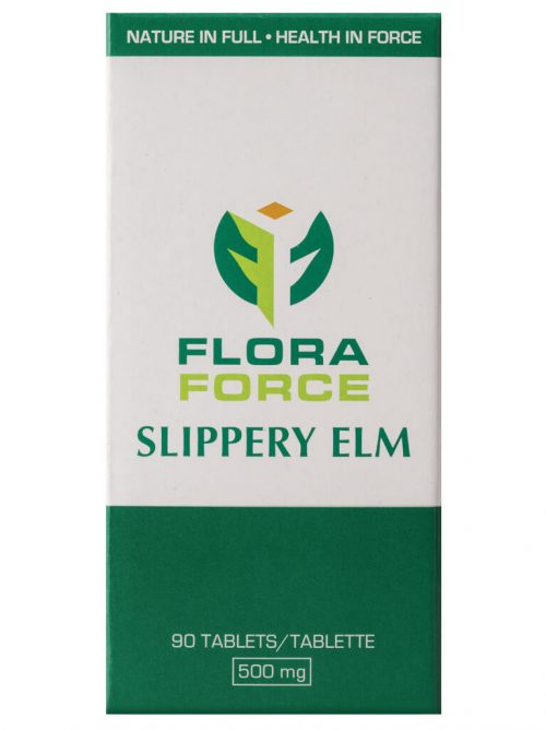 flora force slippery elm box