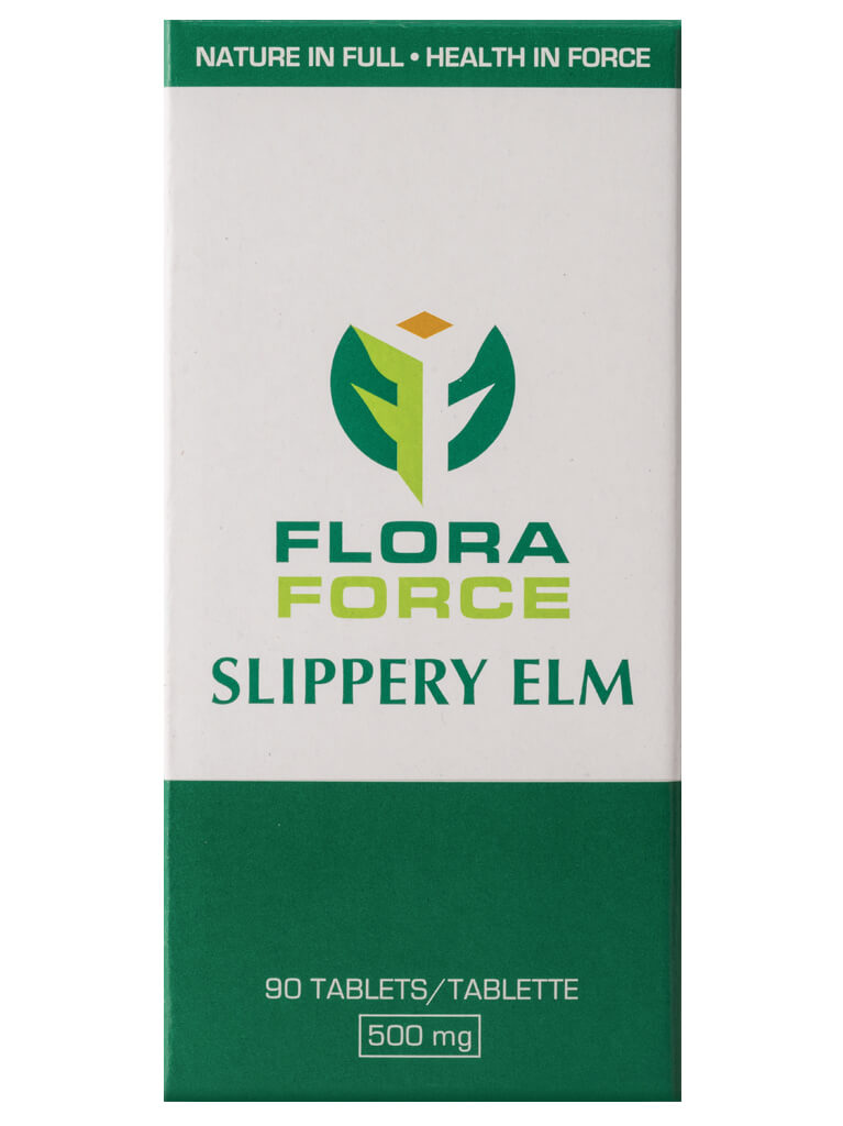 flora force slippery elm box