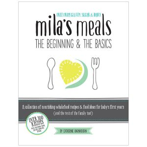 Mila's Meals 2nd Edition