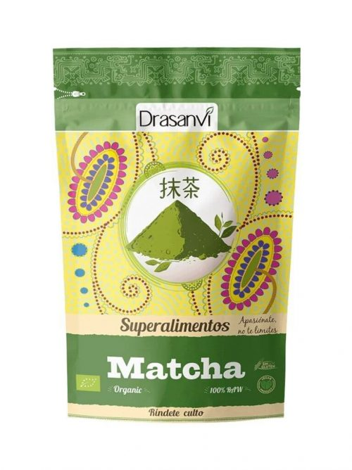 Drasanvi Matcha Powder